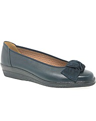 Gabor Lesley Womens Casual Ballet Wedge