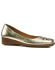 Van Dal St Blazey Womens Soft Soled Shoe
