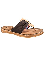 Hush Puppies NOTICE Sandal