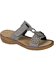 Rieker Sunflower Womens Casual Sandals
