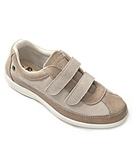 Freestep Piper Casual Shoe
