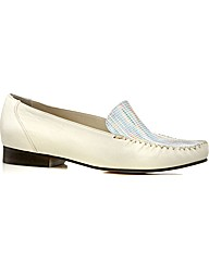 Van Dal Elda Womens Loafer Moccasin Shoe