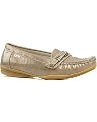 Van Dal Totnes Womens Loafer Moccasin