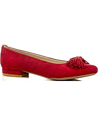 Van Dal Chatteris Womens Pump Court Shoe