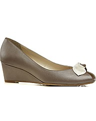 Van Dal Manila Womens Wedge Casual