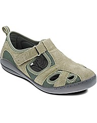 Padders Shingle Shoe
