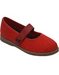 Cosyfeet Koryl Shoe EEEEEE Fit