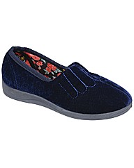 Dunlop Ethel Ladies Slipper