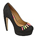 Dolcis Stiletto Platform