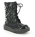Rocket Dog Buddy Calf Boot