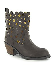 Rocket Dog Rivera Ankle Boot
