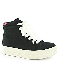Rocket Dog Billie Casual Lace Up