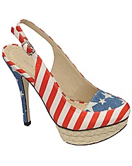Dolcis Stars & Stripes