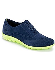 Rockport TruWalk Zero Oxford