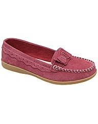 Manfield Butterfly Loafer