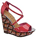 Ravel Lush wedge sandal