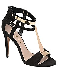 Ravel Leah stiletto sandal