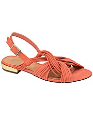 Ravel Lady flat sandal