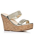 Moda in Pelle Zindity Ladies Sandals