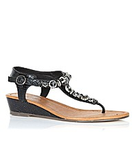 Moda in Pelle Zandrine Ladies Sandals