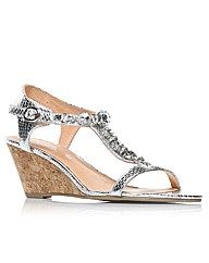 Moda in Pelle Wander Ladies Sandals