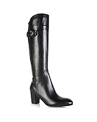 Moda in Pelle Underly Ladies Boots