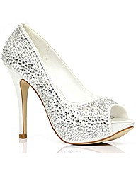 Moda in Pelle Sarrah Ladies Shoes