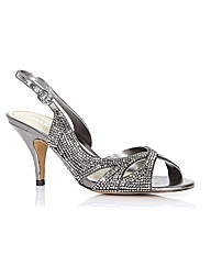 Moda in Pelle Royalties Ladies Sandals