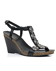 Moda in Pelle Queenstown Ladies Sandals