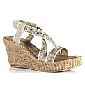 Moda in Pelle Quantrill Ladies Sandals