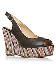 Moda in Pelle Picadilly Ladies Sandals