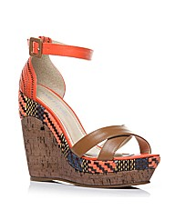 Moda in Pelle Petula Ladies Sandals