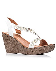 Moda in Pelle Penty Ladies Sandals