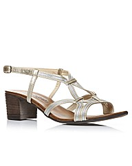 Moda in Pelle Pardon Ladies Sandals
