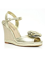 Moda in Pelle Parianne Ladies Sandals