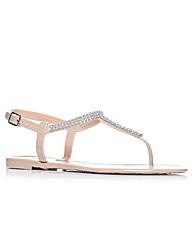 Moda in Pelle Odrey Ladies Sandals