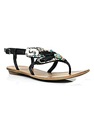 Moda in Pelle Narinda Ladies Sandals