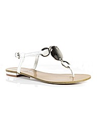 Moda in Pelle Nance Ladies Sandals