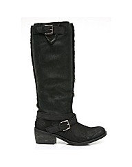 Moda in Pelle Linken Ladies Boots