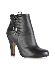 Moda in Pelle Lancelot Ladies Boots