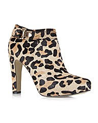 Moda in Pelle Kostner Ladies Boots
