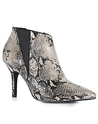 Moda in Pelle Kinzie Ladies Boots