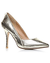 Moda in Pelle Keleese Ladies Shoes