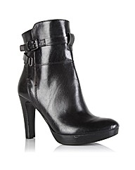 Moda in Pelle Keaver Ladies Boots