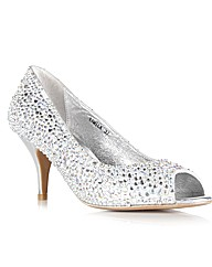 Moda in Pelle Kamila Ladies Shoes