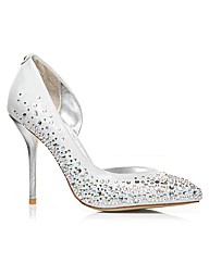 Moda in Pelle Kalani Ladies Shoes