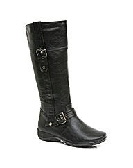 Moda in Pelle Julian Ladies Boots