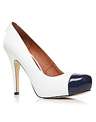 Moda in Pelle Judgement Ladies Shoes