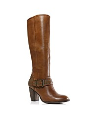 Moda in Pelle Jonesy Ladies Boots