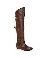 Moda in Pelle Jover Ladies Boots